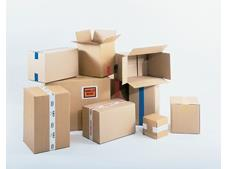 Boxes - Corrugated