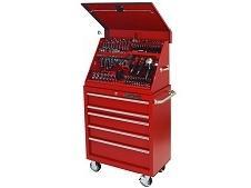 Tools-Storage