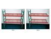 POWER PALLET RACK STORAGE SYSTEM KITS