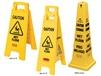 FLOOR SAFETY SIGNS & SAFETY CONES