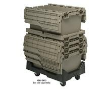DOLLY FOR HEAVY DUTY CONTAINERS